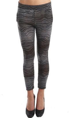 IRO Rema Stripe Legging
