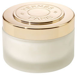 Hermà ̈s Calà ̈che – Perfumed body cream, 6.5 oz