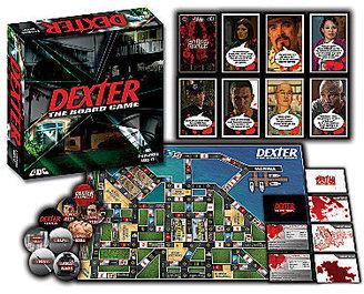 Dexter Asstd National Brand Board Game