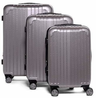 CALPAK LUGGAGE Lomita II 3-Piece Spinner Luggage Set