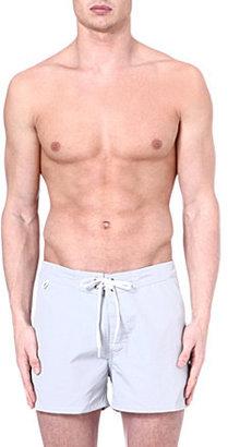 Sundek Fixed waistband swim shorts - for Men