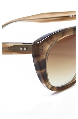 Cat Eye DITA Savoy Sunglasses