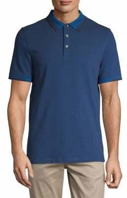 d03f6afe Michael Kors Polo Shirts For Men - ShopStyle Canada