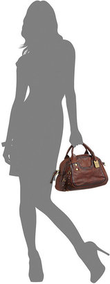 Frye Handbag, Elaine Vintage Satchel
