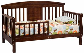 DaVinci Elizabeth II 3-in-1 Convertible Toddler Bed