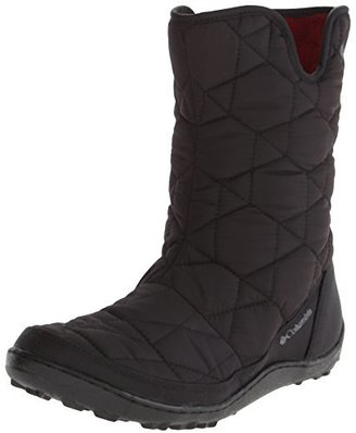Columbia Women's Minx Slip II Omni-Heat Winter Boot $110 thestylecure.com