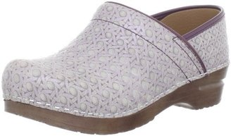 Sanita Women's Professional Alanne Closed Back Clog