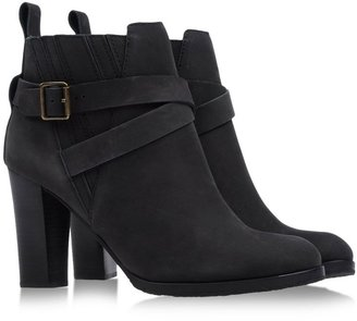 See by Chloe Ankle boots
