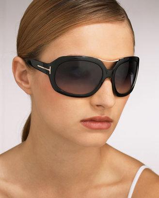 Tom Ford Camilla Sunglasses