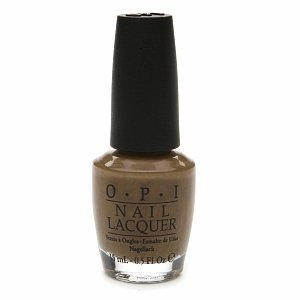 OPI Touring America Collection Nail Lacquer, Suzi Takes the Wheel