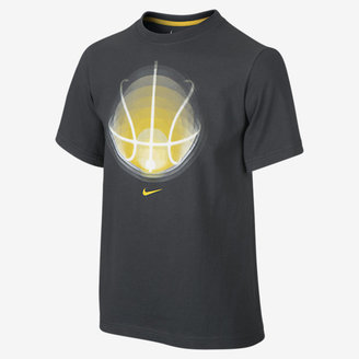 Nike Basketball Image Boys' T-Shirt