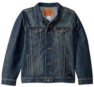 Levi's Kids Trucker Jacket (Big Kids)