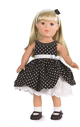 Madame Alexander Favorite Friends Turning Heads Doll