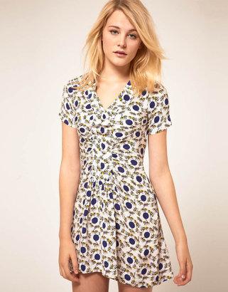 Peter Jensen Annie Hall Dress