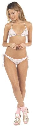 Lolli Swimwear - Hugs Bottom Xs