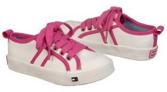 Tommy Hilfiger Kids' Ashley Laces Tod/Pre/Grd