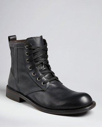 John Varvatos USA Strummer Boots