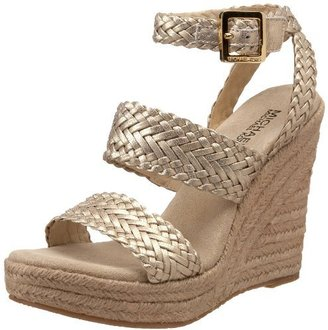 MICHAEL Michael Kors Women's Juniper Espadrille Sandal