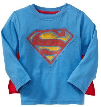 Gap Junk Food™ superhero cape T