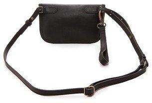 Pendleton Pendleton, The Portland Collection Convertible Belt Bag