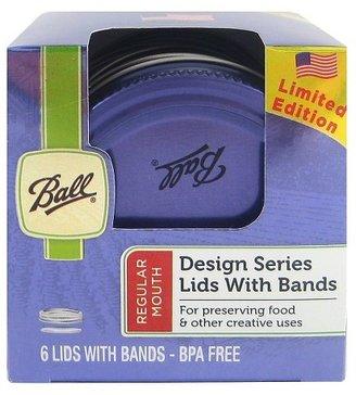 Ball Canning Band And Lid Set Ball