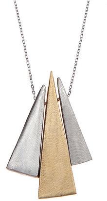 Aesa Holy Sounds Necklace