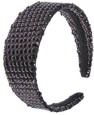 Forever 21 Sequined Headband