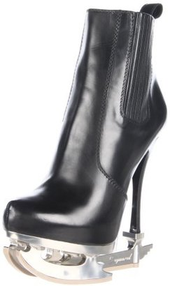 DSquared DSQUARED2 Women's Skatesmoss Ankle Boot