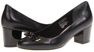 Rockport Phaedra Ornament Pump (Black) - Footwear