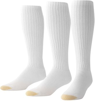 Gold Toe Men's GOLDTOE Ultra TEC Over-the-Calf Socks