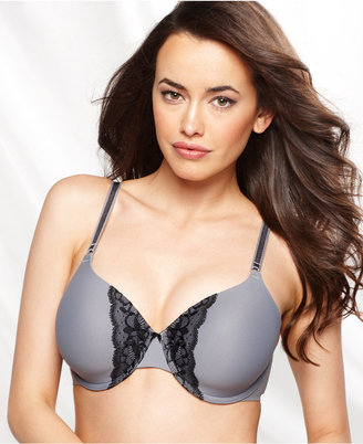Olga To a Tee Contour Lace Bra 35445 $38 thestylecure.com
