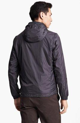 Zegna Sport Reversible Multi Function Jacket