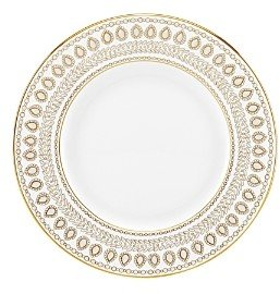 Marchesa by Lenox Gilded Pearl Dinner Plate