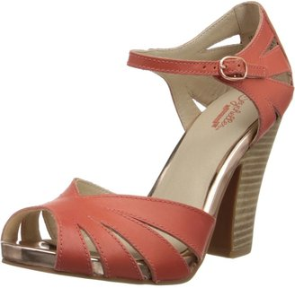 Seychelles Women's On The Floor Dress Sandal