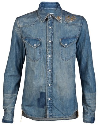 Remi Relief JEAN SHIRT