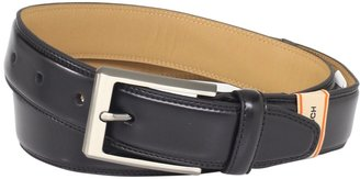 Dockers 1 1/4 in. Belt with Branded Ornament