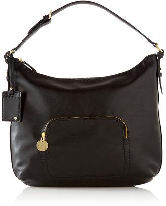 The Limited Hobo Shoulder Bag