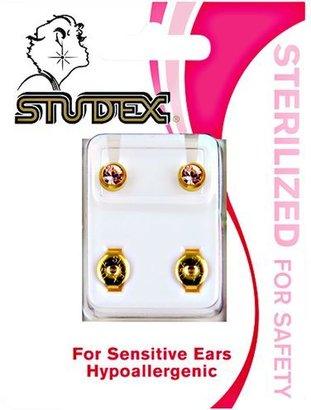 Studex Birthstone Piercing Earrings
