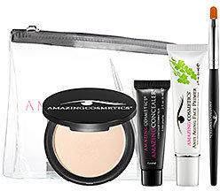 Amazing Cosmetics Amazing Concealer Flawless Face Kit