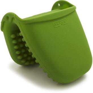 Sur La Table Dexas Avocado-Green Silicone Mini Mitt
