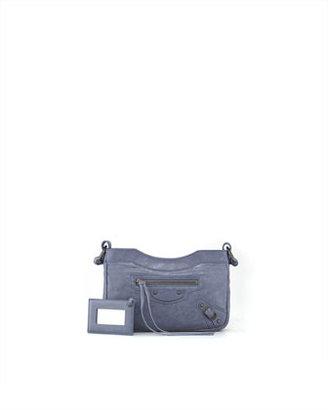 Balenciaga Classic Hip Crossbody Bag
