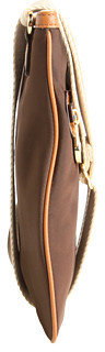 MICHAEL Michael Kors Kempton Large Nylon Crossbody