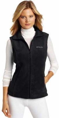 Columbia Women's Benton Springs Vest $12.87 thestylecure.com