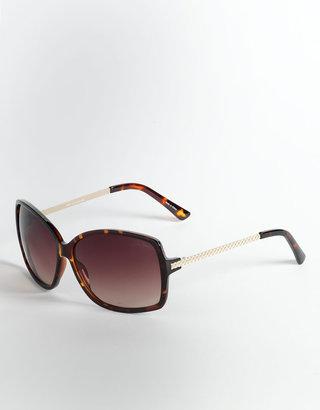 Cole Haan Square Sunglasses