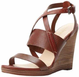 Cole Haan Women's Pelham Strap W Wedge Sandal
