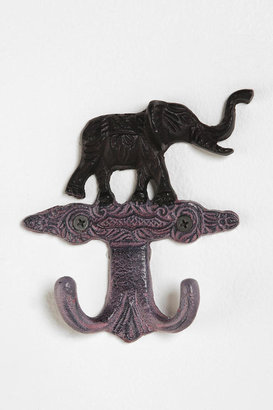 Urban Outfitters Elephant Hook