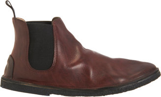 Marsèll Pull-On Ankle Boot