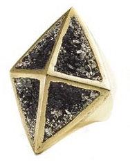 Lady Grey Giza Ring