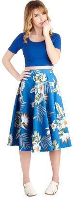 Coastal Break Skirt