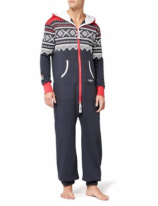 One Piece OnePiece Unisex Marius Relaxed Long Sleeve Onesie